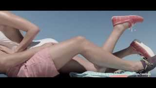 Sexy New Video from SWIMS Water Friendly Boat Shoes