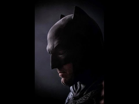 New OFFICIAL Batman vs Superman Poster of Batfleck REACTION / REVIEW!!!