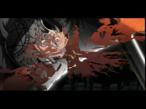 Hellsing - this is war