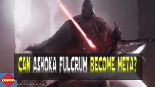 Can Ashoka Fulcrum End the Triple Cleanse Team?