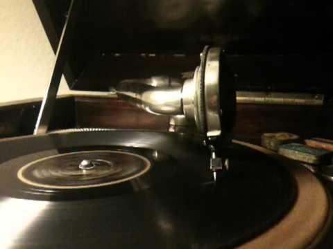 Ben Selvin&His Orchestra - Am I Blue? Columbia