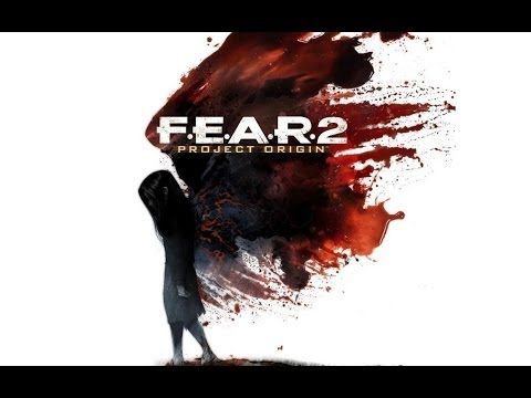 F.E.A.R. 2: Project Origin All Cutscenes (Game Movie) 1080p