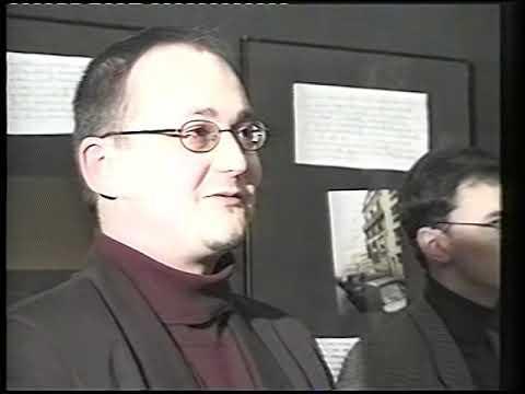 Rayuela   Spotkanie Z Książką   Teatr NN   Rok 1998