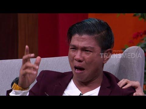 Sedih, Andika NANGIS Saat Diterawang   BUKAN TALK SHOW BIASA (28/07/18) 4-4