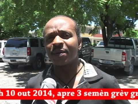 Le député Arnel Bélizaire dont l'état s'est brusquement détérioré après plus de 15 jours de grève de la faim, a été transporté d'urgence à l'hôpital dimanche...