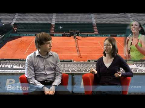 FRENCH OPEN 2010 Preview - Ladies Draw