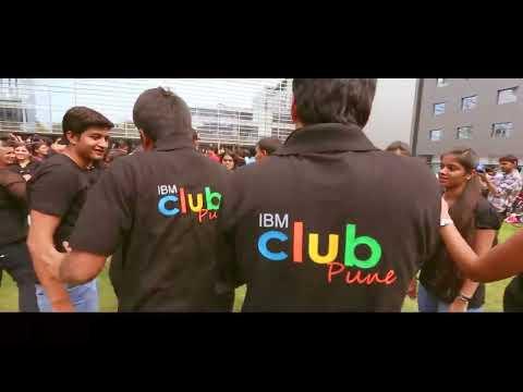 IBM Pune Flash mob 2014 official video