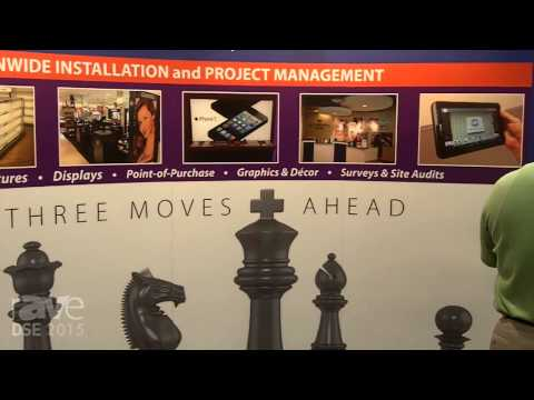 DSE 2015: The InSite Group Coordinates National Programs for DS Rollouts and Maintenance
