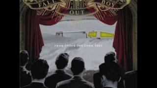 Watch Fall Out Boy Of All The Gin Joints In All The World video