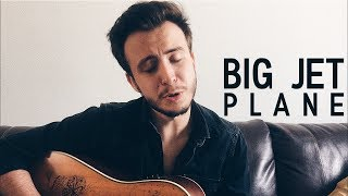 download musica BIG JET PLANE - Alok Mathieu Koss Angus & Julia Stone DOUGLAS ALESSI • COVER
