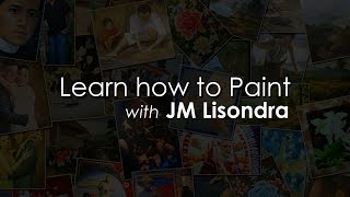 Learn How to Paint with JMLisondra