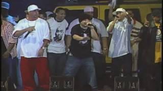 Manny Montes The United Kingdom El Concierto  [01 de 06]