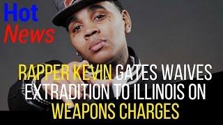 kevin gates dear lord| kevin gates re arrested | kevin gates rearrested
