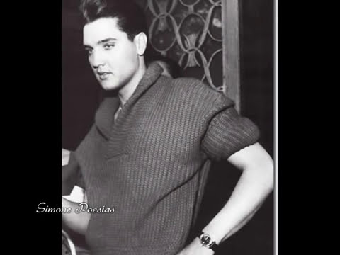 Elvis Presley - Crying In The Chapel (Gospel)