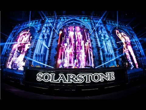 SOLARSTONE - TRANSMISSION Seven Sins (25.10.2014) Prague