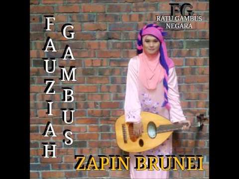 Fauziah Gambus-zapin Brunei video