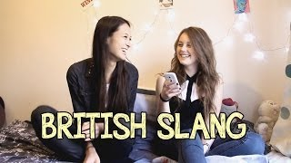 British Slang with YagmanX (spoiler alert: I failed)