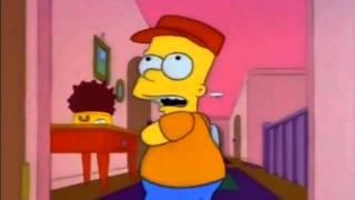 The Simpsons - Indiana Jones Spoof