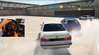 Fh2 GoPro PORSCHE EXPANSION LEAKED w/Proof!!! BMW M5 Drifting Online