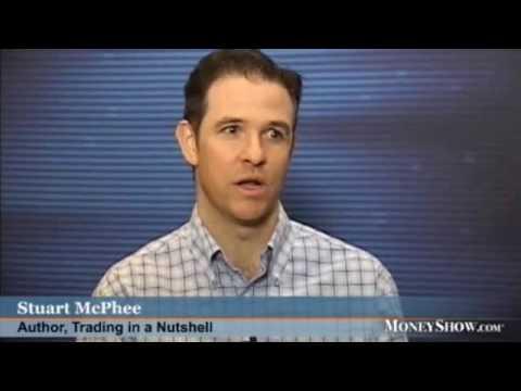 Stuart mcphee forex