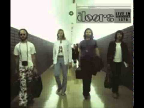 Doors - Petition The Lord With Prayer