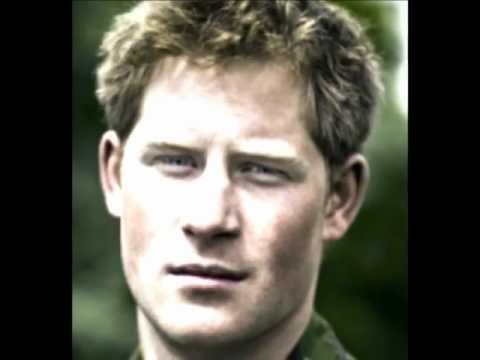 Prince Harry - Smile