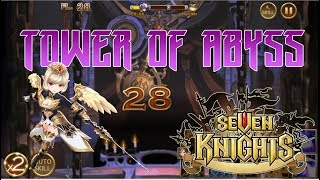 download lagu Seven Knights #tower Of Abyss Floor 28 Season 10 gratis