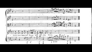 Let The Bright Seraphim Samson Händel Score Animation