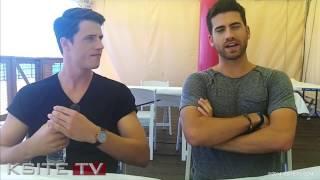 MTV's Happyland: Shane Harper & Ryan Rottman Interview