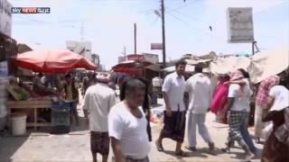 صوماليون في عدن يعيشون ظروفا صعبة