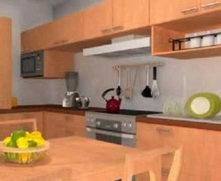 Interiores casas residencial los angeles youtube - Imagenes de interiores de casas ...