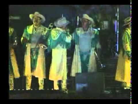 Banda Machos-Me Llamo Raquel,Podre Leña De Pirul y La Suegra.