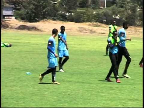 Nacional y Deportivo Quito trabajan para conseguir una victoria en la fecha 13 del torneo