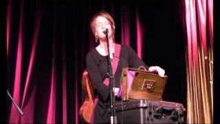 Watch Karine Polwart Terminal Star video