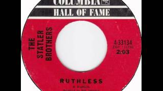 Watch Statler Brothers Ruthless video