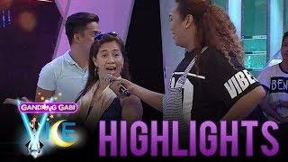 GGV Pre-Show Episode 8: Negi interviews a very happy contestant