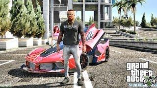 GTA 5 REAL LIFE MOD #653 - SUNDAY DRIVE(GTA 5 REAL LIFE MODS)