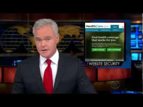 Obamacare ID Theft #3 - Healthcare.gov Security Risks
