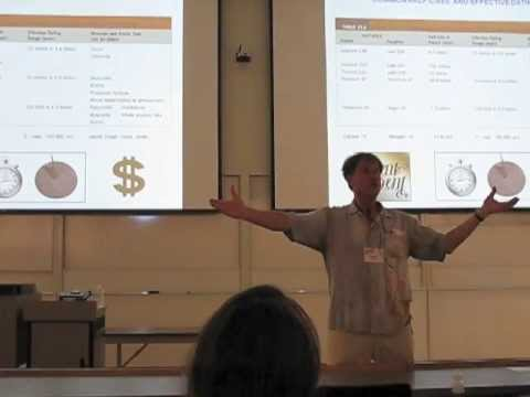 LogiCON 2013: Radiometric Dating: Hans Machel