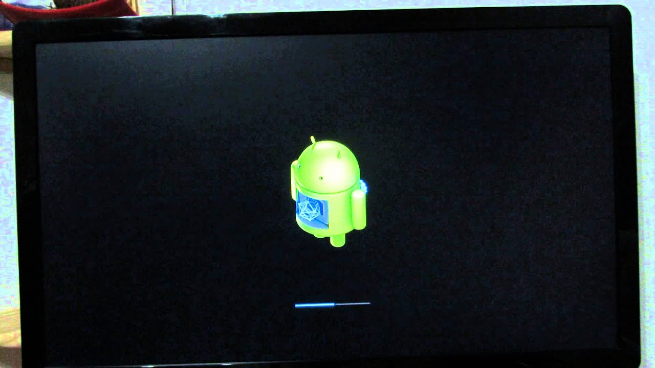 How To Easily Flash Firmware On Tronfy Mxq S805 Android Tv