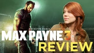 Max Payne 3 REVIEW!