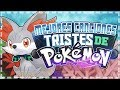 LAS MEJORES CANCIONES TRISTES DE POKEMON - Top Temas Tristes de Pokémon