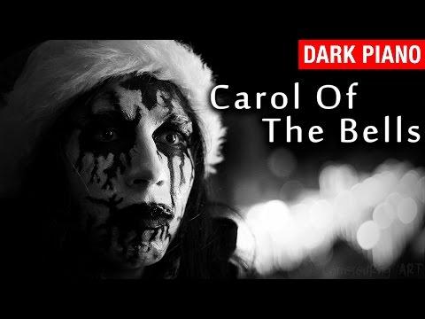 Carol of the Bells  Dark Christmas Song Piano Version  American Horror Story