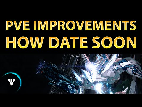 Planet Destiny: PvE Improvements + HoW Date Coming Soon!