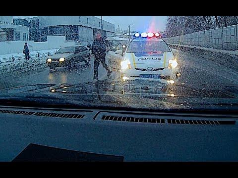 Погоня и Полицейский vs Мой Господин  ч1