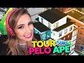 TOUR PELA COBERTURA DUPLEX 😱 | The Sims 4 - Ep. 2