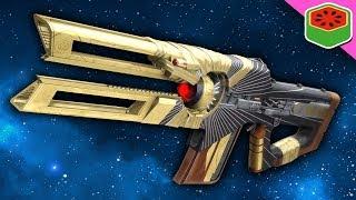 YOU NEED THIS EXOTIC! - PROMETHEUS LENS   Destiny 2 Gameplay