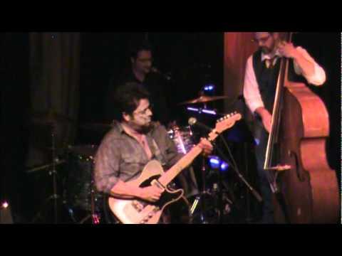 Brent and Randy Mason - December - Live at 3rd&Lindsley