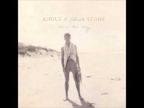 Angus & Julia Stone - Walk It Off