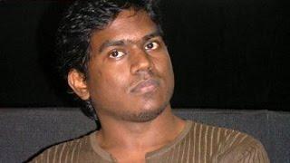 Yuvan Shankar Raja Upset